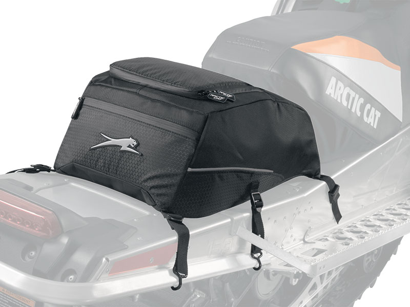Utility Snowmobile Accessories