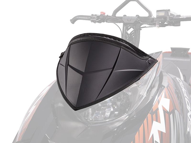 Accessoires de motoneige de montagne