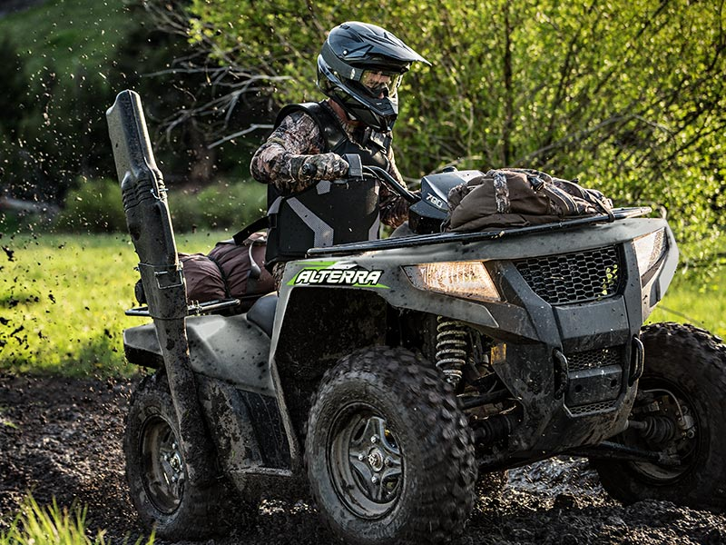 Gear & Accessories | Arctic Cat