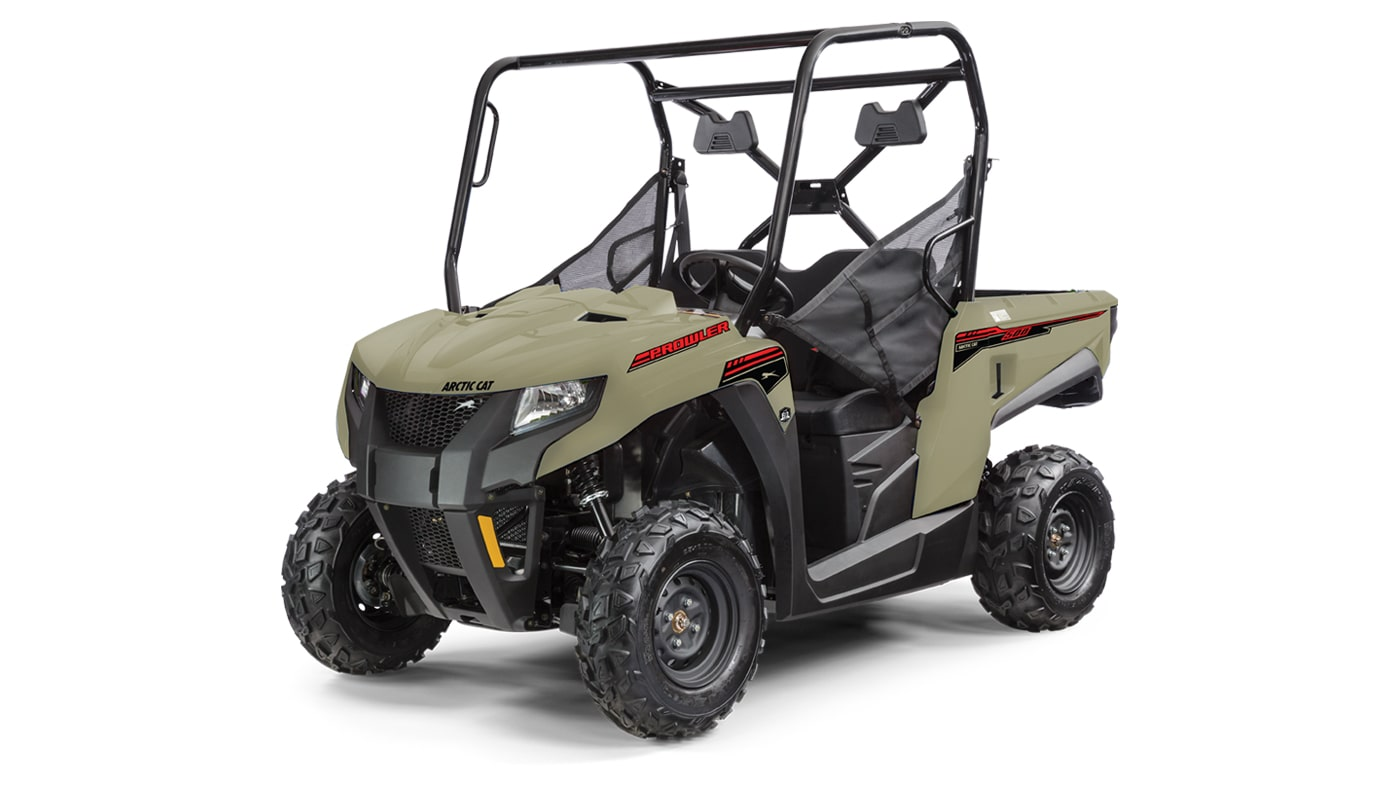 Prowler 500