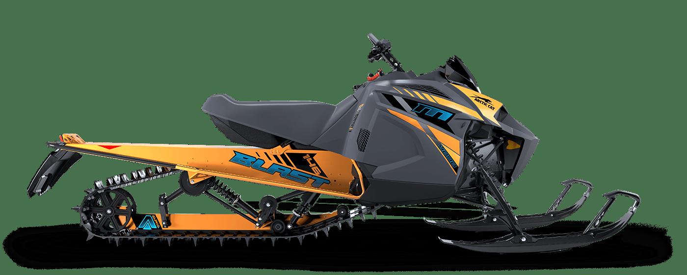 Blast M 4000