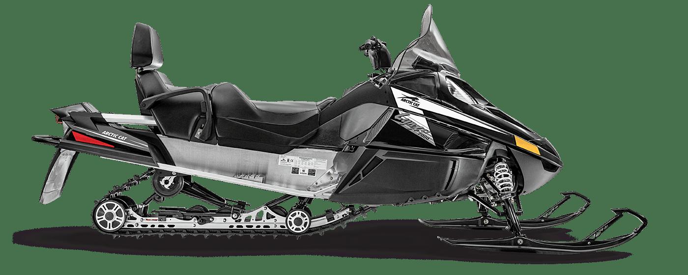 Lynx 2000 LT