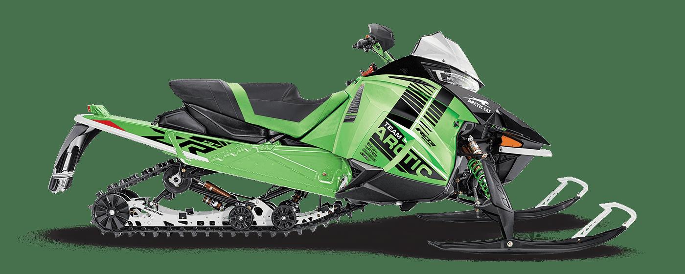 ZR 6000 R XC