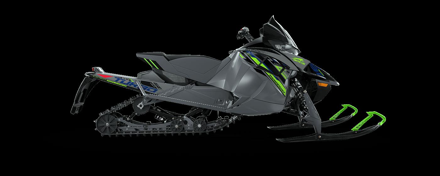 ZR 9000 Thundercat EPS