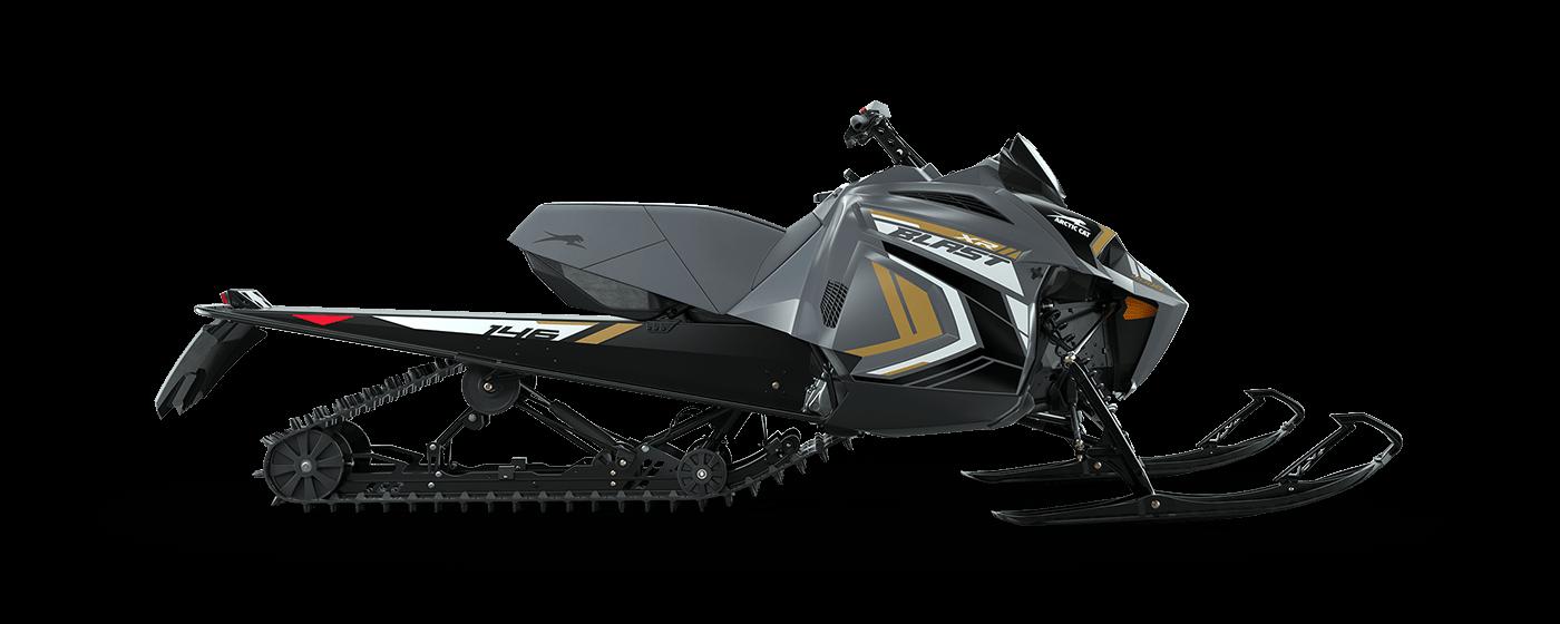 BLAST XR 4000