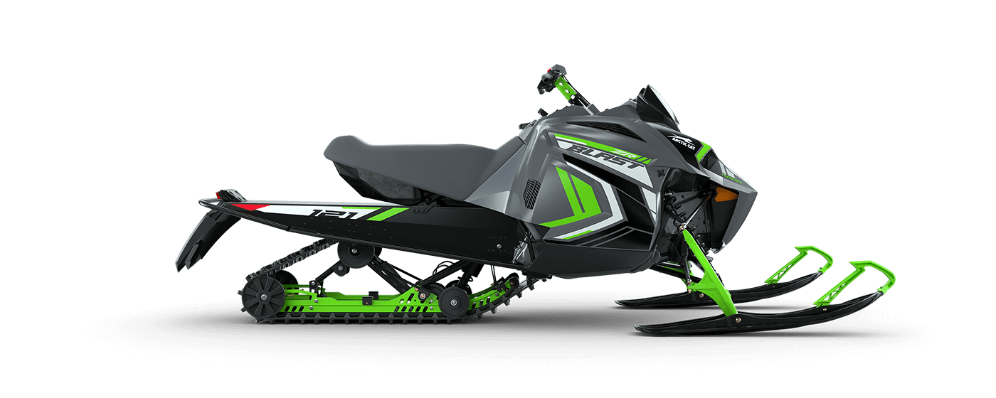 Blast ZR 4000