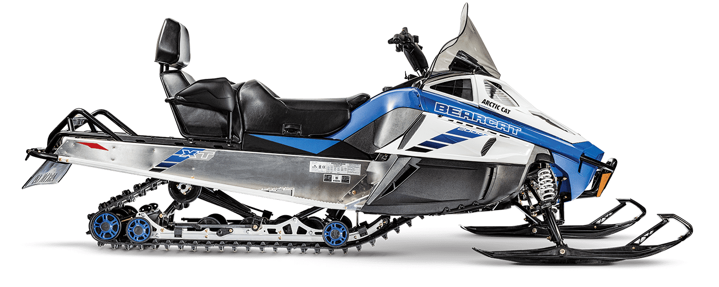 Utility | Arctic Cat on