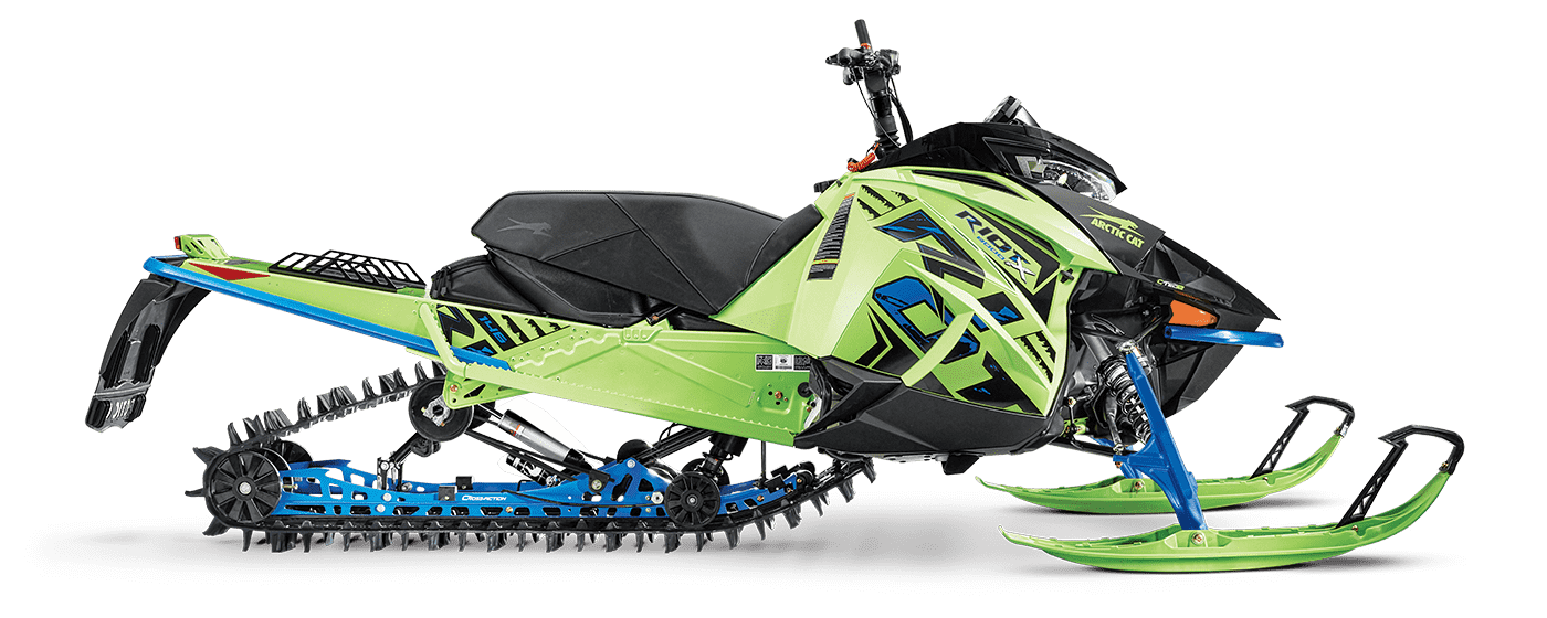 Crossover | Arctic Cat