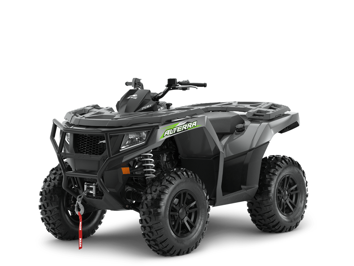 Alterra 700 | Arctic Cat