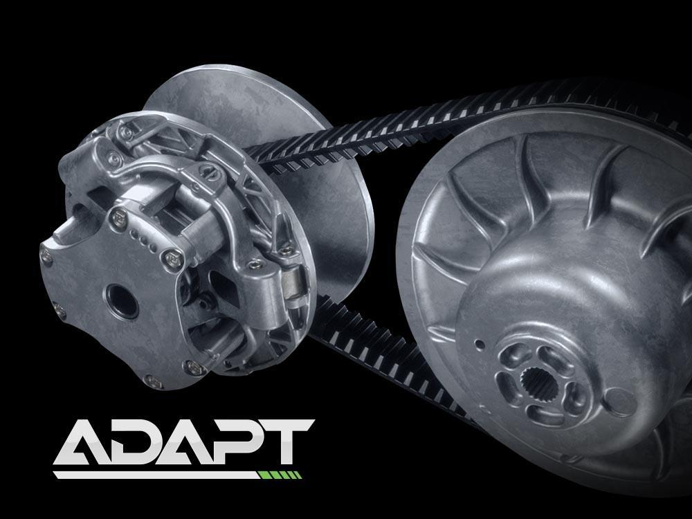 ADAPT CVT