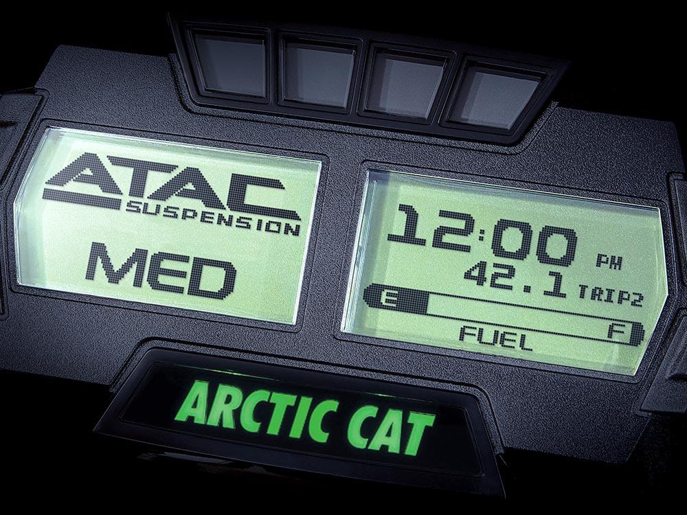 ZR Limited ATAC