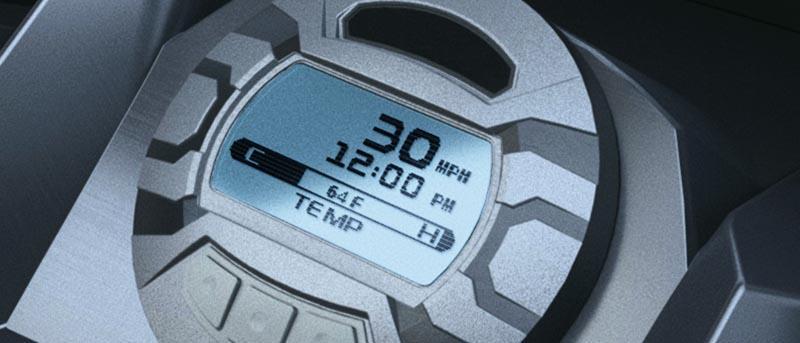 Manomètre numérique BLAST M
