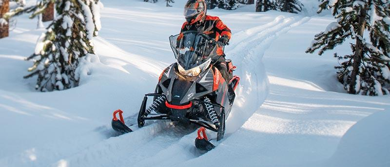 Sport Utility Snowmobile