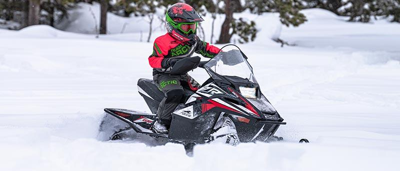 Youth Snowmobile