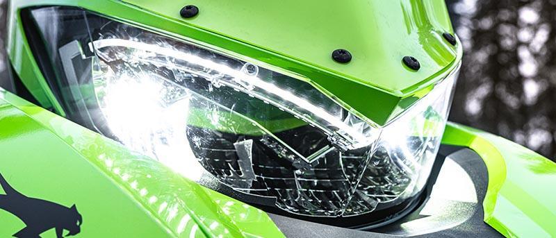 ZR RR LED Headlight