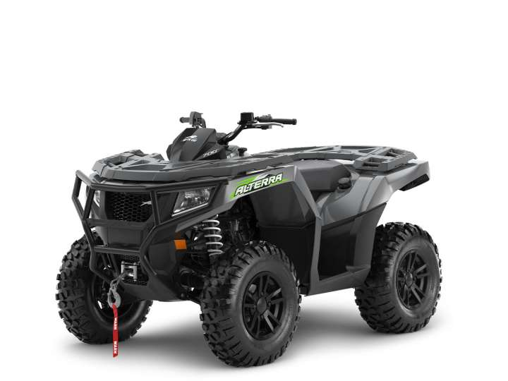 Owners | Arctic Cat on