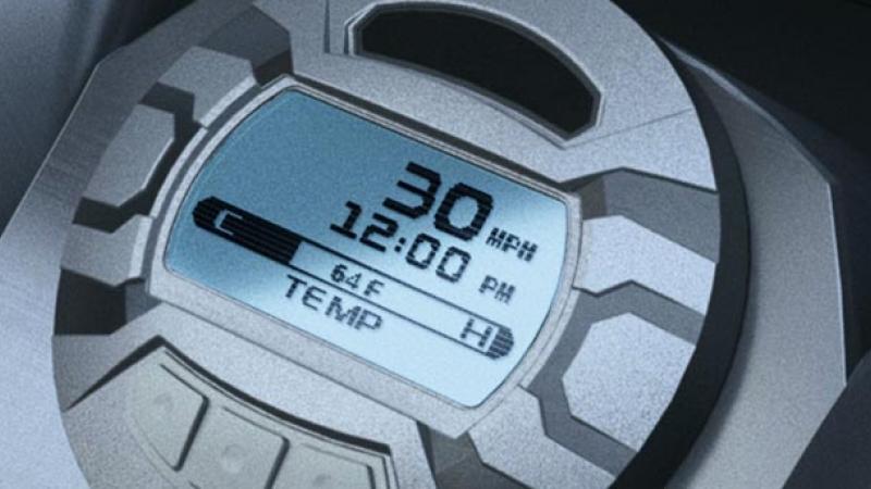 BLAST XR Digital Gauge
