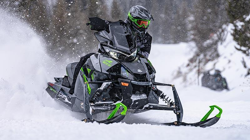 Configurez votre motoneige et obtenez le prix