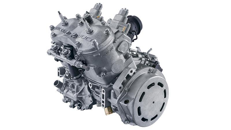 M Hardcore Alpha One 8000 C-TEC2 Engine