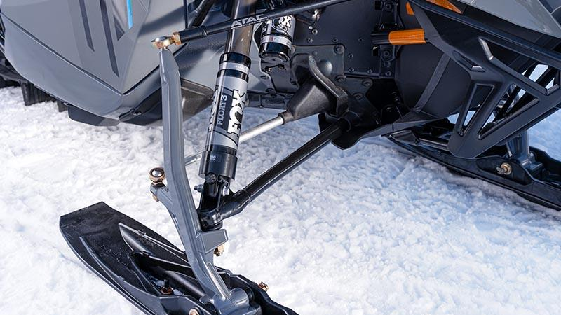 M Mountain Cat Alpha One AMS Front Suspension