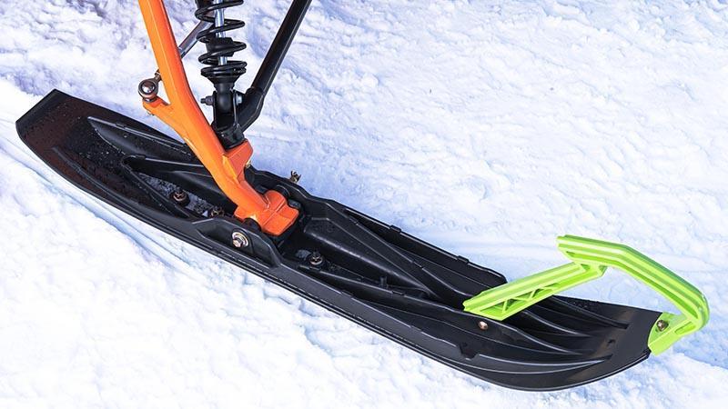 Ski de montagne G2 ProClimb 7 RIOT X