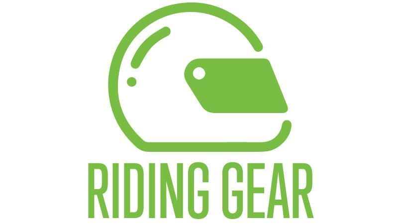 Arctic Cat ATV Riding Gear Safety Icon