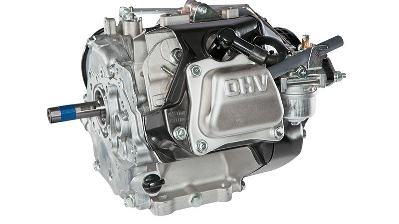 ZR 120 123cc 4-Stroke Engine